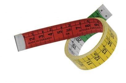 Meetlint 150 centimeter